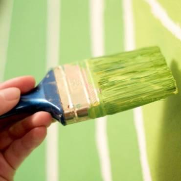 Pintura a la cal: natural y ecológica