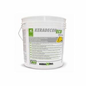 Keradecor Eco White