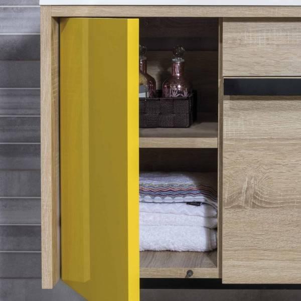 Brooks mueble cajon y puerta brooks detalle interior