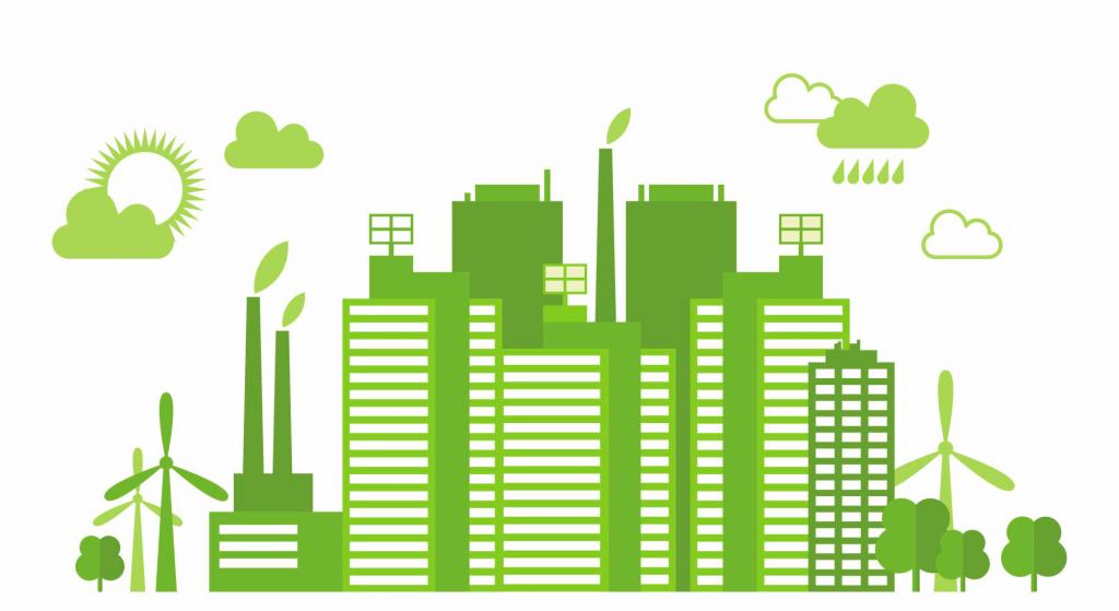 Qué son las etiquetas ambientales para materiales de construcción ecológicos