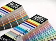 carta de color NCS
